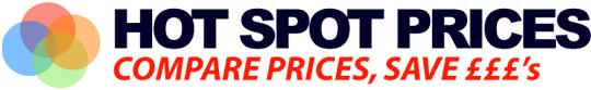 Hotspot Prices - Price comparison website